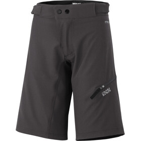 IXS Carve Shorts Women Black